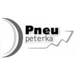 PNEU PETERKA s.r.o. – logo společnosti