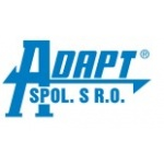 ADAPT spol. s r.o. – logo společnosti