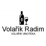 Volařík Radim - VOLAŘÍK VINOTÉKA – logo společnosti