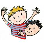 Základní škola a Mateřská škola Spořice, okres Chomutov, příspěvková organizace – logo společnosti