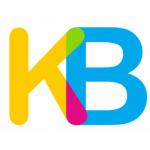 KB design reklama s.r.o. – logo společnosti