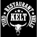 Grill Restaurant Kelt – logo společnosti