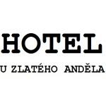 Jonášová Tereza - Hotel U Zlatého anděla – logo společnosti