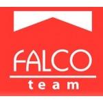 FALCO North s.r.o. – logo společnosti