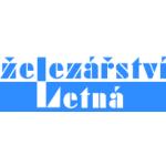 Železářství Letná s.r.o. – logo společnosti