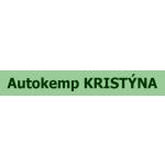 Autokemp Kristýna – logo společnosti