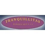 TRANQUILLITAS ČR, spol. s r.o. – logo společnosti