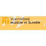 Vlastivědné muzeum ve Slaném – logo společnosti