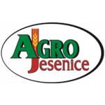 AGRO Jesenice u Prahy a.s. (zemědělská výroba a produkty) – logo společnosti