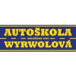 WYRWOLOVÁ - AUTOŠKOLA (pobočka Praha 5 - Jinonice) – logo společnosti