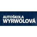 WYRWOLOVÁ JAROSLAVA - AUTOŠKOLA (Praha 5 - Barandov) – logo společnosti