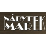 Nábytek MAREK – logo společnosti