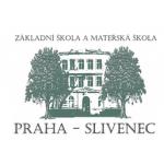 ZŠ a MŠ Praha Slivenec – logo společnosti