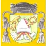 Římskokatolická farnost - arciděkanství Liberec – logo společnosti