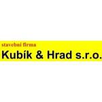 KUBÍK A HRAD, s.r.o. – logo společnosti