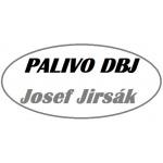 Jirsák Josef - PALIVO DBJ – logo společnosti