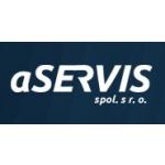 aSERVIS spol. s r.o. – logo společnosti