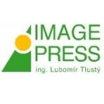 Lubomír Tlustý- IMAGE PRESS – logo společnosti