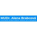 MUDr. Alena Brabcová s.r.o. - praktický lékař – logo společnosti