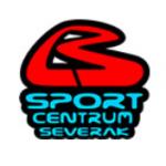 Jan Bína- B Sport Severák – logo společnosti