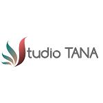 Bc. Paláková Květoslava - studio Tana – logo společnosti