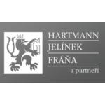 Advokátní kancelář Hartmann, Jelínek, Fráňa a partneři, s.r.o. – logo společnosti