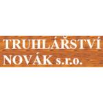 Truhlářství Novák s.r.o. – logo společnosti