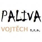 Paliva Vojtěch spol. s r.o. – logo společnosti
