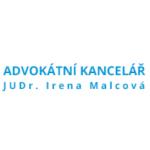 Malcová Irena, JUDr. – logo společnosti