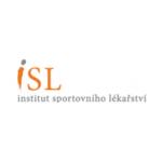Institut sportovního lékařství a.s. – logo společnosti