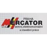 MERCATOR s.r.o. (pobočka Praha 1) – logo společnosti