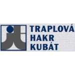 TRAPLOVÁ, HAKR, KUBÁT – logo společnosti