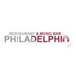 Romana Štachová- Restaurant Philadelphia – logo společnosti