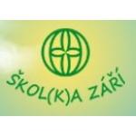 Mateřská škola září s.r.o. – logo společnosti