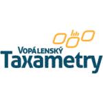 AATAXAMETRY.CZ - Taxametry Praha – logo společnosti