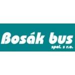 BOSÁK BUS, spol. s r.o. – logo společnosti