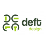Veronika Brandejs Rochová - Deft studio – logo společnosti