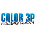 Beran Pavel - COLOR 3P – logo společnosti