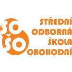 Střední odborná škola obchodní s.r.o. – logo společnosti