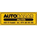 Autobazar Mertlík - MERTLÍK JAN – logo společnosti