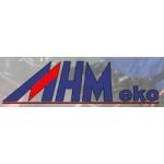 MHM EKO s.r.o. – logo společnosti