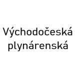 Východočeská plynárenská – logo společnosti