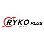 RYKO PLUS spol. s r.o. – logo společnosti