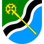 Obec Vysoká nad Labem – logo společnosti