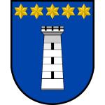 Obec Dolní Přím – logo společnosti