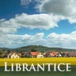 Obec Librantice – logo společnosti