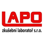 LAPO zkušební laboratoř s.r.o. (pobočka Kadaň) – logo společnosti