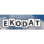 EKODAT Litvínov s.r.o. – logo společnosti