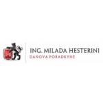 Ing. Milada Hesterini - Daňová poradkyně – logo společnosti