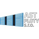 AST PLOTY s.r.o. – logo společnosti